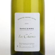 サンセール レ・シャルム 2012 ドメーヌ・アンドレ・ヴァンタン フランス ロワール 白ワイン 750ml