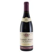 シャンボール・ミジュニー 1er グリュアンシェール 2013 ディジオイア・ロワイエ フランス ブルゴーニュ 赤ワイン 750ml
