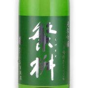 繁桝 吟のさと 純米吟醸酒 福岡県高橋商店 1800ml