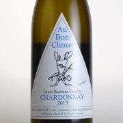 シャルドネ椿ラベル 2013 オーボン・クリマ アメリカ カリフォルニア 赤ワイン 750ml