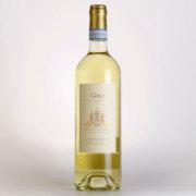ソアヴェ クラシコ 2014 ジーニ イタリア ヴェネト 白ワイン 750ml