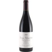 ジュブレ・シャンベルタン ヴィエイユ・ヴィーニュ 2015 フレデリック・エスモナン フランス ブルゴーニュ 赤ワイン 750ml