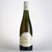 コトー・デュ・レイヨン2 1981 シャトー・デュ・ブルイユ フランス ロワール 白ワイン 750ml