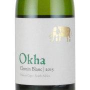 オーカ・シュナンブラン 2015 マン・ヴィントナーズ 南アフリカ 西ケープ州 白ワイン 750ml