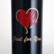 ジャスト・フォー・ユー ジンファンデル 2013 クロ・デュ・ヴァル アメリカ カリフォルニア 赤ワイン 750ml