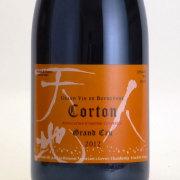 コルトン グランクリュ 2012 ルーデュモン フランス ブルゴーニュ 赤ワイン 750ml