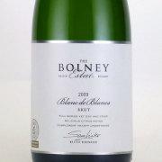 ボルニー ブラン・ド・ブラン ブリュット ボルニー・ワイン・エステイト イギリス イングランド 白ワイン 750ml