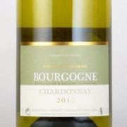 ブルゴーニュ シャルドネ 2013 ラ・シャブリジェンヌ フランス ブルゴーニュ 白ワイン 750ml