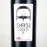 カストラ・ルブラ ドミナント レッド 2011 カストラ・ルブラ ブルガリア トラキア 赤ワイン 750ml
