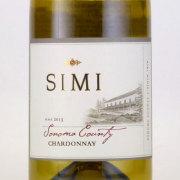 シミ ソノマカウンティ シャルドネ 2013 シミ アメリカ カリフォルニア 白ワイン 750ml