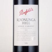 ペンフォールズ クヌンガヒル シラーズ カベルネ 2014 ペンフォールズ オーストラリア 南オーストラリア州 赤ワイン 750ml