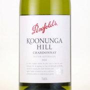 ペンフォールズ クヌンガヒル シャルドネ 2015 ペンフォールズ オーストラリア 南オーストラリア州 白ワイン 750ml