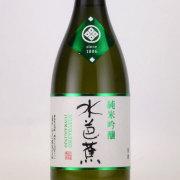 水芭蕉 純米吟醸酒 群馬県永井酒造 720ml