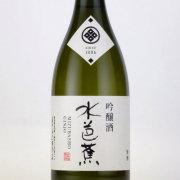 水芭蕉 吟醸酒 群馬県永井酒造 720ml