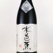 水芭蕉 純米大吟醸 翠酒 群馬県永井酒造 1800ml