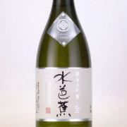 水芭蕉 純米大吟醸 翠酒 群馬県永井酒造 720ml
