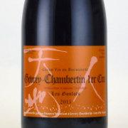 ジュブレ・シャンベルタン プルミエ・クリュ・レ・グーロ 2013 ルーデュモン フランス ブルゴーニュ 赤ワイン 750ml