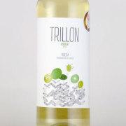 トリロン 2014 パラシオ・ヴィノテカ スペイン ルエダ 白ワイン 750ml