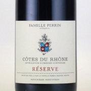 コート・デュ・ローヌ・レゼルヴ・ルージュ 2011 ファミーユ・ペラン フランス コート・デュ・ローヌ 赤ワイン 750ml