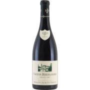 コルトン ブレッサンド・グラン・クリュ 2012 ドメーヌ・ジャック・プリウール フランス ブルゴーニュ 赤ワイン 750ml