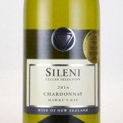 シレーニ・セラー・セレクション シャルドネ シレーニ ニュージーランド ホークスベイ スパークリング白ワイン 750ml