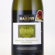 ハーディズ スタンプ スパークリング ハーディーズ オーストラリア 白ワイン 750ml