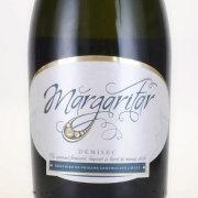 マルガリタール デミセック ジドヴェイ ルーマニア トランシルヴァニア スパークリング白ワイン 750ml