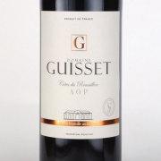 コート・デュ・ルション 2014 ドメーヌ・ギセ フランス ルション 赤ワイン 750ml