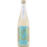 千代田蔵 夏酒 特別純米酒 五百万石一火 兵庫県太田酒造 720ml