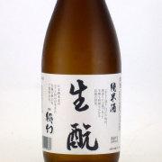秘幻 生もと 純米酒 群馬県浅間酒造 720ml