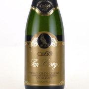 サン・ジョルジョ スプマンテ 2006 チェック イタリア ピエモンテ 白ワイン 375ml