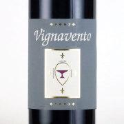 ヴィーニャヴェント 2007 エンリコ・ホッシ イタリア トスカーナ 赤ワイン 750ml