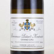 ビアンヴィニュ・バタール・モンラッシェ 2012 ルフレーヴ フランス ブルゴーニュ 白ワイン 750ml
