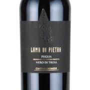 ネーロ・ディ・トロイア ラーマ・ディ・ピエトラ 2014 ディオメーデ イタリア プーリア 赤ワイン 750ml