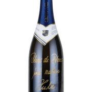 ブラン・ド・ブラン ゼクト ブリュット・ナチュール 2008 ベルンハルト・フーバー ドイツ バーデン 白ワイン 750ml