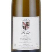 ムスカテラー カビネット 2012 ベルンハルト・フーバー ドイツ バーデン 白ワイン 750ml