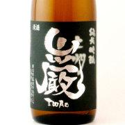 巌 純米吟醸 ブラックラベル酒 群馬県高井株式会社 1800ml