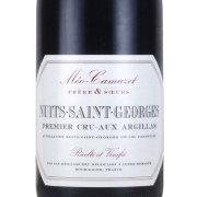 ニュイ・サン・ジョルジュ 1er オーザルジラ 2013 メオ・カミュゼ フランス ブルゴーニュ 赤ワイン 750ml