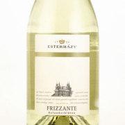 エルダーフラワー フリザンテ エスターハージー オーストリア ノイジードラーゼ スパークリング白ワイン 750ml