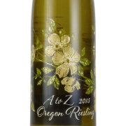 エイ・トゥー・ゼット・リースリング 2015 エイ・トゥー・ゼット・ワインワークス アメリカ オレゴン 白ワイン 750ml
