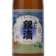 ふじ銀滴 紫いも焼酎 宮崎県 王手門酒造 1800ml