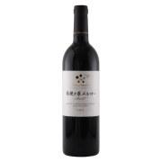 桔梗ヶ原メルロ 2015 シャトー・メルシャン 日本 長野県 赤ワイン 750ml