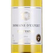 ドメーヌ・デクスペール・ソーテルヌ 2011 シャトー元詰 フランス ボルドー 白ワイン 750ml