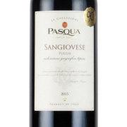 パスクア レ・コレッツオーニ SV サンジョベーゼ・デ・プーリア 2015 パスクア イタリア プーリア 赤ワイン 750ml