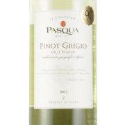 パスクア レ・コレッツオーニ PG ピノグリージョ・デッレ・ベェネツィエ 2015 パスクア イタリア ヴェネト 白ワイン 750ml