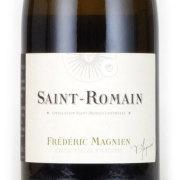 サン・ロマン ブラン 2015 フレデリック・マニャン フランス ブルゴーニュ 白ワイン 750ml