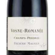 ヴォーヌ・ロマネ オー・シャン・ペルドリ 2014 フレデリック・マニャン フランス ブルゴーニュ 赤ワイン 750ml