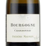 ブルゴーニュ 2014 フレデリック・マニャン フランス ブルゴーニュ 白ワイン 750ml