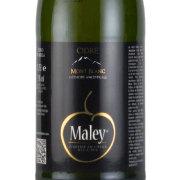 シードル モンブラン メトード・アンセストラーレ マレイ イタリア ヴァッレ・ダオスタ 白ワイン 750ml