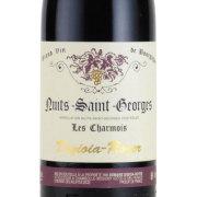 ニュイ・サン・ジョルジュ レ・シャルモワ 2013 ディジオイア・ロワイエ フランス ブルゴーニュ 赤ワイン 750ml